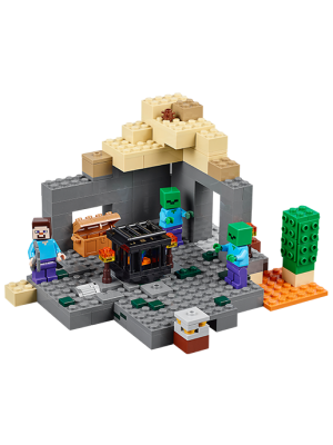 21119 The Dungeon Lego