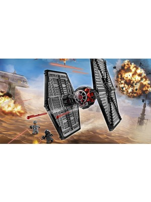 75101 First Order Special Forces TIE fighter™ Lego