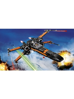 75102 Poe's X-Wing Fighter™ Lego