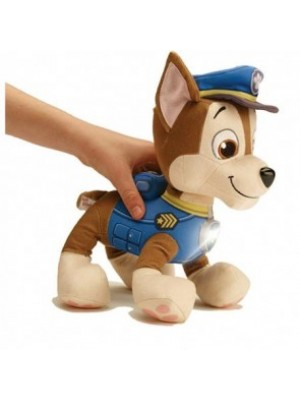 Paw Patrol Deluxe Talking Lights and Sounds Chase