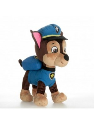 Paw Patrol Cuddle Pillow - Chase