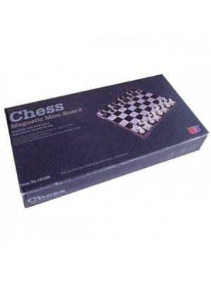 """Magnetic Chess 7"""""""