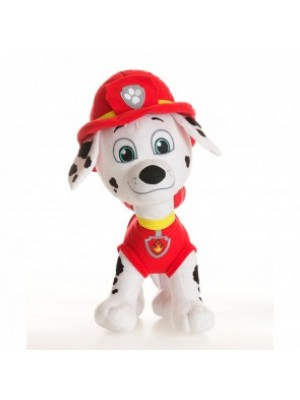 Paw Patrol Cuddle Pillow - Marshall