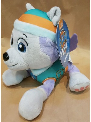 Paw Patrol Everest Pup Pals Plush Soft