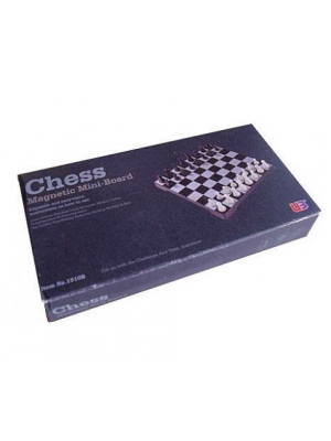 Magnetic Chess 18cm