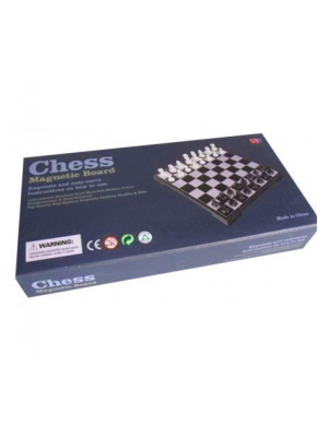 Magnetic Chess 25cm