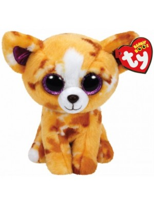 TY BEANIE BOOS PABLO THE CHIHUAHUA - SMALL