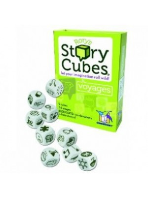 Rory Story Cubes - Voyages