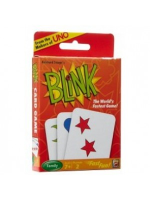 Blink: The Card Game