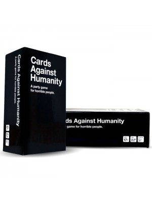 Cards Against Humanity: Australian Edition