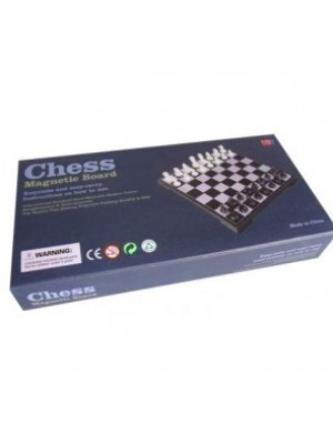 """Magnetic Chess 10"""""""