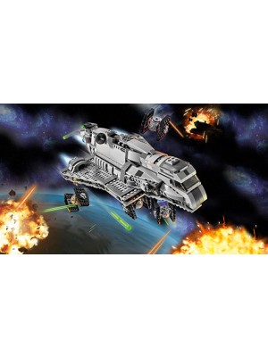 75106 Imperial Assault Carrier™ Lego