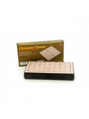 """Chinese Chess - Magnetic Folding 10"""""""