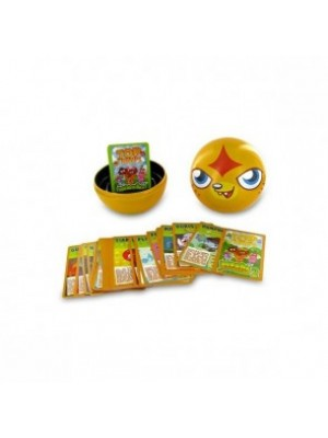Top Trumps - Moshi Monsters Collectors Tin Katsuma