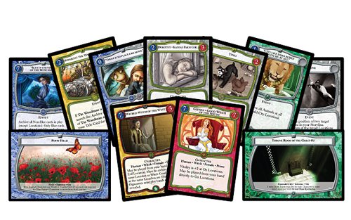 Best Selling Card Games